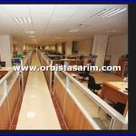 bahçeşehir ofis tasarım firmaları