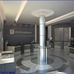 banko dekorasyonu