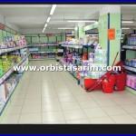 discount market dekorasyon firması