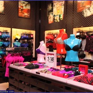 iç giyim mağazası 2