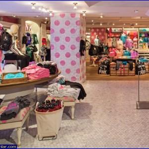 iç giyim mağazası dekorasyonu 5