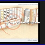 istanbul eczane tasarım