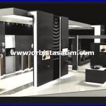 istanbul fuar stand firmaları