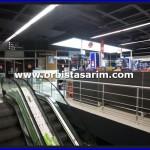 istanbul mağaza dekorasyon firmaları