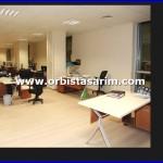 istanbul ofis dekorasyon firmaları