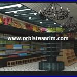 istanbul şarkuteri dekorasyon firması