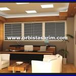 modern ofis dekorasyon firmaları