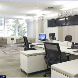 ofis dekorasyonu 4