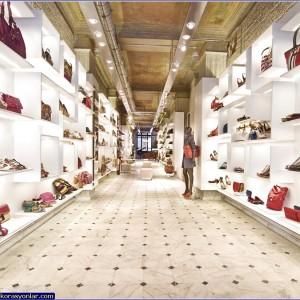 ayakkabı mağaza örnekleri