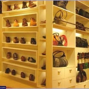 ayakkabı mağazası dekorasyonları
