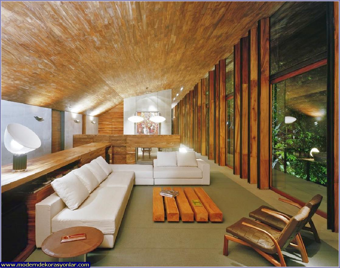 iç mimari dizayn örnekleri