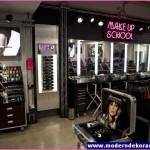 kozmetik mağazası dekorasyonu