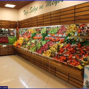 market manav dekorasyonu 2