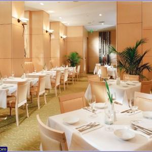 restaurant dekorasyon fikirleri