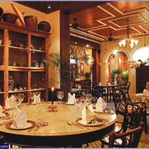 restaurant dekorasyonu resimleri