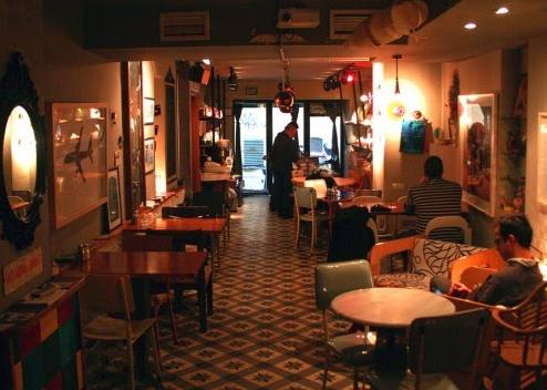 butik-cafe-dekorasyonu