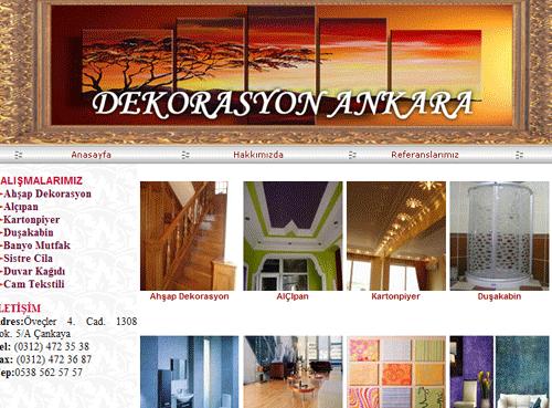 dekorasyon-firmalari