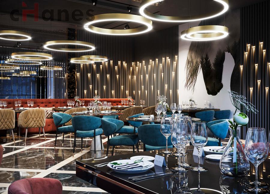 Cafe Dekorasyonu 2019