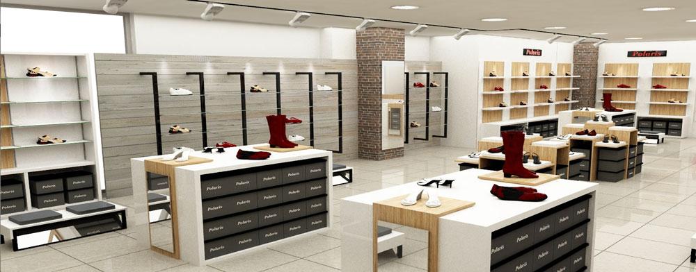 Mağaza Tasarım Örnekleri