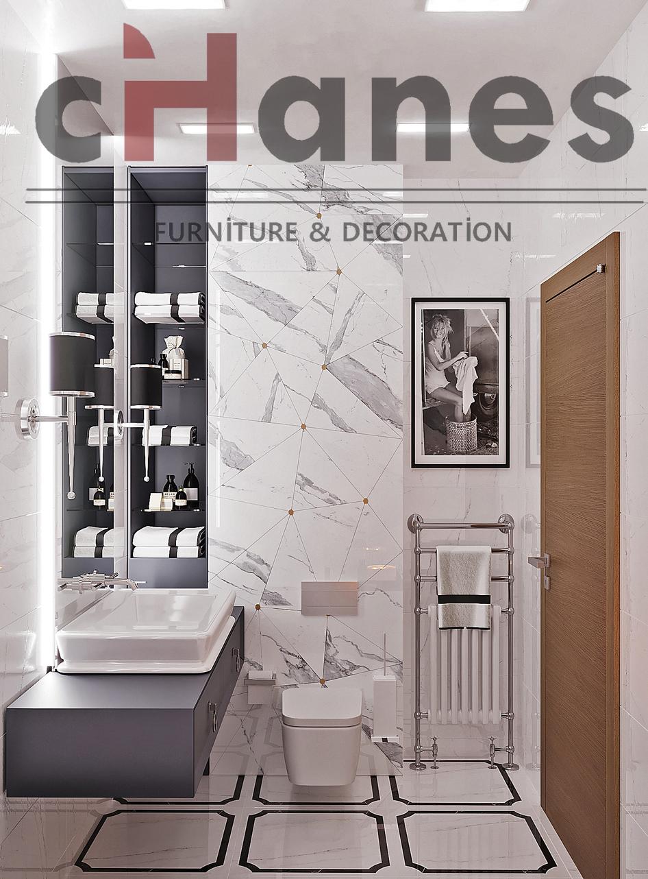 banyo dekorasyon firması yeni