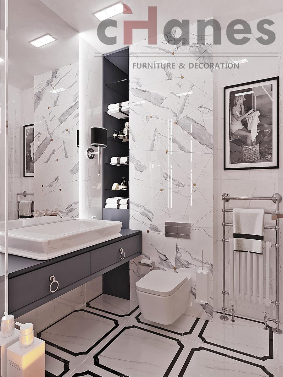istanbul banyo dekorasyon firması